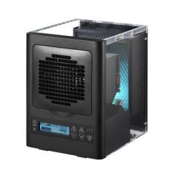 Уф-очиститель воздуха для людей страдающих аллергией озона, ионизатор запах понижающего редуктора