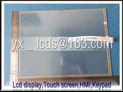 15-дюймовый Higgstec 5 провод промышленных стеклянной панели с сенсорным экраном Digitizer T150s-5РБА53n-0A18R0-200fh Новой