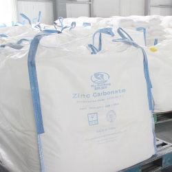 Base de carbonate de zinc Bp grade pour les produits cosmétiques