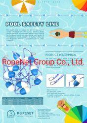 Corda de PP/PE Rope/exterior a corda de segurança/Corda Trança Oco