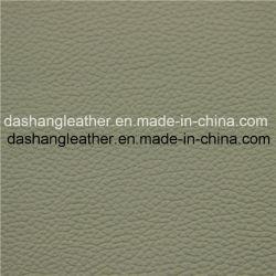 Fournisseur professionnel de la semi-PU canapé en cuir artificiel pour la Présidence (DS-924#)