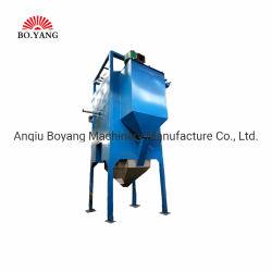 Boyang 500kg-2500kg de materiais em pó Ton Bag quebrando a máquina