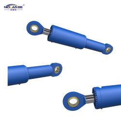 Os fabricantes de lixo personalizada a Estação de compressão do cilindro hidráulico e hidráulicos componentes RAM