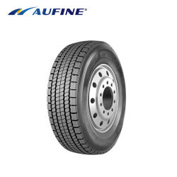 Aufine Special Tire Pattern 11r22.5 Tralier Positie Voor Bus