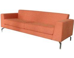 Las patas de acero inoxidable Chestfiled Sofá piel Sofá Sofá de importación de muebles chinos
