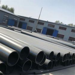 Tuyau de plastique HDPE/Tube en plastique pour l'approvisionnement en eau