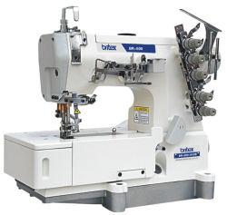 BR-500-01CB Hochgeschwindigkeits-Verriegelungsnähmaschine