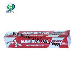 음식 패키지용 알루미늄 호일 제품