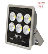 L'aluminium IP65 20W de changement de couleur RVB Outdoor Projecteur à LED