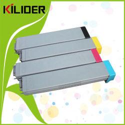 Clt-K606 compatible pour Samsung copieur laser couleur de toner pour imprimante