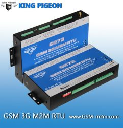Basisstationen BTS Control Monitoring G-/M3g Telecom Control