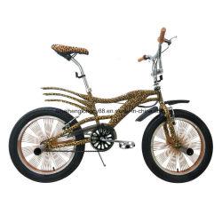 Vélo BMX SH-BMX083 20 pouces ou en acier allié vélo BMX