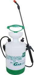 5L Plastic Pressure Car Washer /Car Wash Machine (XF-5D-1)