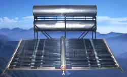 Piscina Gran Proyecto calentador de agua solar