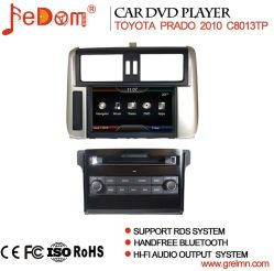 Especial para o aluguer de DVD com GPS para Toyota Prado 2010