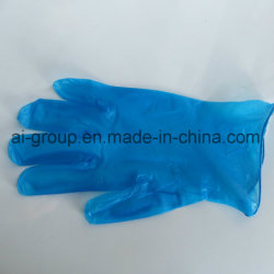 歯科使用のための使い捨て可能なPFの検査のPVCまたはビニールの手袋