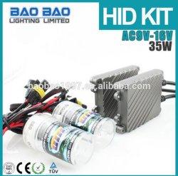 New caldo Products per la Garanzia-Baobao 2015 di Quality Products Smart Lighting 12V 35W Fully Digital HID Xenon Kit 24 Month Lighting