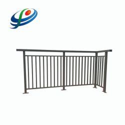 Алюминиевый балкон/Guardrail, штампованный алюминий профиль