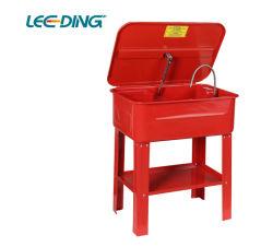 20 galones lavadora automática de piezas de alta presión, limpiador de herramientas