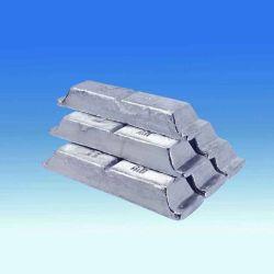 Bester Preis Aluminiumden barren von der Fabrik-A7 A00 99.7%