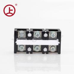 Bornier à vis de 3p Tc fixe série Boîte de bloc de jonction 60A