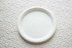 Scatola di carta da cucina per pasta di zucchero monouso biodegradabile da 10 pollici