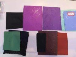 紫色カラー自動車部品材料FKM Viton