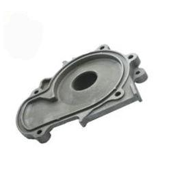 Personalizar el ADC5 ADC12 forjado fundición de aluminio colado parte de la rueda de GGG40 Camuflaje cinta Casting Casting cuerpo de válvula de GGG40 camuflaje de cinta de fundición de colada automática