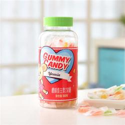 Custom фруктовый вкус кислый здравоохранения витамина C 120mg