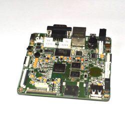تصنيع عالي الجودة من لوحة أم Dvbc/IPTV لSet Top Box، Set Top Box PCB/PCBA