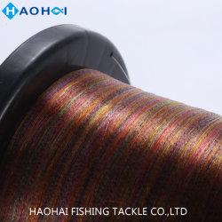 [100م] [500م] [1000م] بكرة مجموعة نيلون صيد سمك شريكات