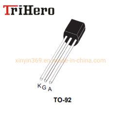 Серии 100-8 1A чувствительных Цдзс Тиристор Диод питания полупроводниковых микросхем