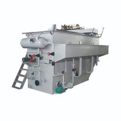 Промышленных сточных вод Daf растворенного воздуха давление бокового качания