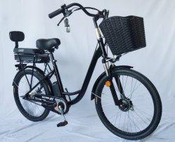 24inch modische Europäische Stadt Beliebte Elektro-Bike Elektro Dirt Bike Mit Speichenrad elektrisches Mountainbike eBike