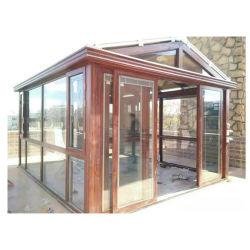 غرفة شمسية خاصة مريحة في الهواء الطلق لمبيت الحديقة