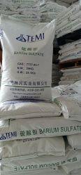 Baso4 / Sulfato de bário Grau Natural Tinta (2500Mesh)
