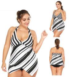 OEM/ODM Factory Venta directa mujeres Sexy One-Piece Traje de baño/Bikinis (001)