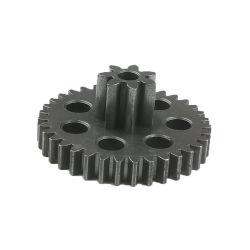 Детали для порошковой металлургии из нержавеющей стали литье под давлением MIM литье под металл Деталь шестерни для электронных компонентов