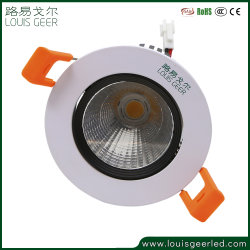 Rebajado ajustable mayorista nuevo diseño de la luz de foco LED MR16 de 10W FOCO LED GU10