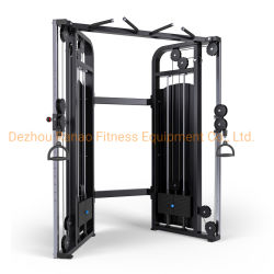 Equipo de gimnasio Multi Functional Trainer cable Crossover Fitness Equipment for Gimnasio