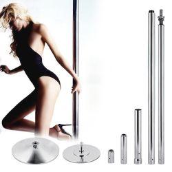 Hot Selling Goedkope Custom 45mm Dance Pole Portable Sets Dance Hoge kwaliteit