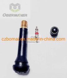 Herramientas de automoción/Auto herramienta encaja en la TR418 Válvula de goma de neumáticos tubeless