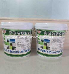 Gomma siliconica liquida impermeabile
