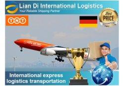 Logística Shipping Company, TNT Express serviço de entrega da China para a Alemanha