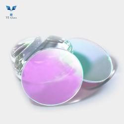 주문을 받아서 만들어진 공장 공급 최신 인기 상품 광학적인 색깔 여과기 렌즈 보호 강화 유리