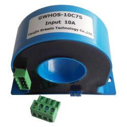 12V 15V одна фаза Трансформатор тока датчика Холла текущей датчики для измерения