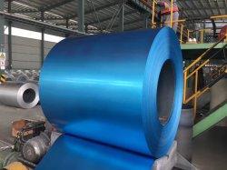 DX51D Dx52D Alu-Zink beschichtetes Galvalume Uesed auf Stahlgebäude