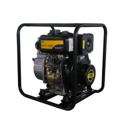 Дизельный двигатель насоса 4 дюйма водяного насоса
