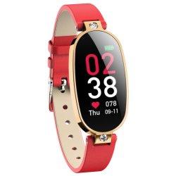 B79 Smart Armband Messung von Druck und Puls Smart Watch Fitness Tracker
