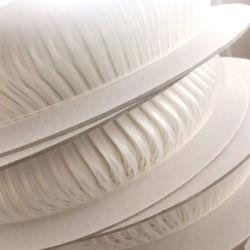 Heiße Verkaufs-elastische Heftklammerpin-elastische Heftklammer-haltbare Plastikheftklammer